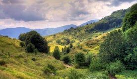 Lato w Tuscany, Włochy zdjęcie royalty free