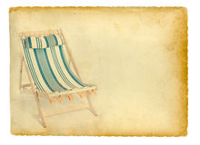 Lato wspominki Obrazy Stock