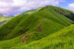 Wugongshan góra Obraz Stock