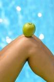 Lato zdrowej diety pojęcie Obraz Stock