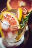 Lato zdrowy napój Obraz Royalty Free