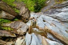 Latoritei river Royalty Free Stock Image