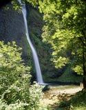 Latourell baja en Oregon Imagen de archivo libre de regalías
