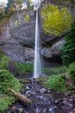 Latourell Falls Stock Photos