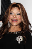 LaToya Jackson arrives at the 19th Annual Race to Erase MS gala Stock Images
