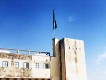 LATRUN, ISRAEL 13. MÄRZ 2018: Erinnerungsstandort und das gepanzerte Korps-Museum in Latrun, Israel Stockfoto