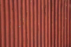 Latta dello zinco fotografie stock libere da diritti
