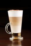 latte кофе Стоковая Фотография RF