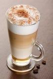 latte кофе стоковые фото