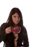 latte принципиальных схем кофе кокосов Стоковые Изображения RF