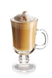 Latte Royalty Free Stock Photo