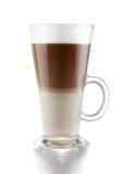 latte Zdjęcie Stock
