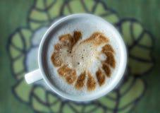 Latte fotografering för bildbyråer