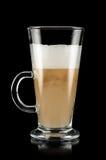latte Fotografia de Stock