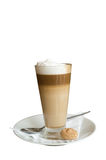Latte Royalty Free Stock Photos