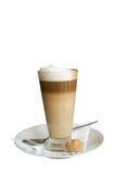 latte Стоковые Фотографии RF