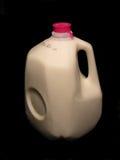 Latte Fotografia Stock Libera da Diritti