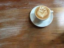 Latte Стоковое Фото