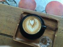 latte Lizenzfreies Stockbild