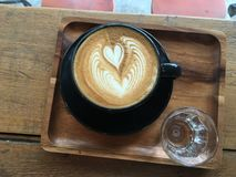 latte Stockbilder