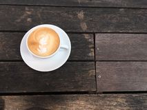 latte Stockfoto
