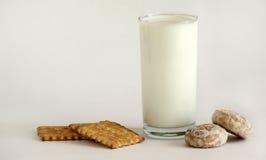 latte Immagini Stock