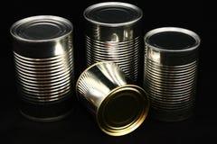 Latte adenoide sul nero Fotografia Stock