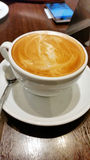 Latte Royalty Free Stock Photography
