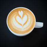 latte art Stock Photos