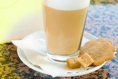 latte caffe стоковые фото