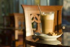 latte caffe стоковые изображения