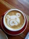Latte, Cappuccino, Coffee, Caffè Macchiato royalty free stock image