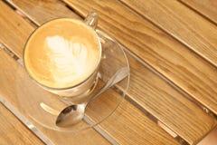 Free Latte Coffee Stock Photo - 20503250