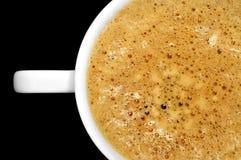 Latte de Caffe imagens de stock
