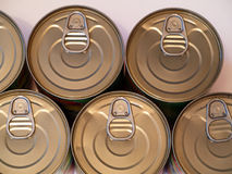 Latte dell'alimento Immagine Stock Libera da Diritti