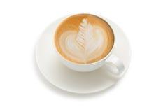 Latte konst Royaltyfri Bild