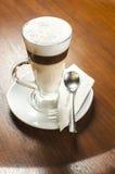 Latte Macchiato Image stock