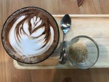 Lattekonst Arkivfoto