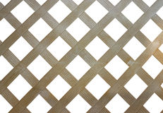 Lattice Royalty Free Stock Photography