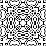 Lattice pattern Royalty Free Stock Photography