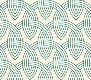 Lattice - seamless pattern. Stock Photos