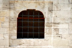 Lattice window Stock Photos