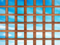 Lattice Stock Photos