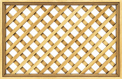 Lattice Royalty Free Stock Photo