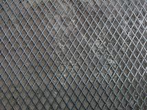lattices pattern reticle steel metal royalty free stock photography