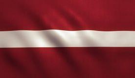 Free Latvia Flag Royalty Free Stock Photos - 88870688