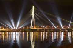 Latvia, Riga 90th Royalty Free Stock Photography