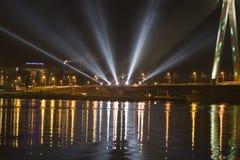 Latvia, Riga 90th royalty free stock photography