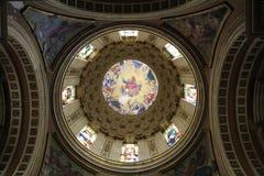 Latyno-amerykański kościół Zdjęcia Royalty Free