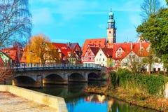 Lauf an der Pegnitz, Germany Stock Photo